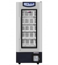 BLOOD BANK REFRIGERATOR - HAIER HXC-358
