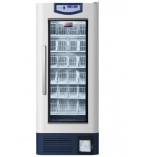 BLOOD BANK REFRIGERATOR - HAIER HXC-608