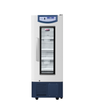 BLOOD BANK REFRIGERATOR - HAIER HXC-158