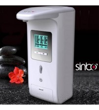 SOAP DISPENSER AUTOMATIC SINBO SD-6805 MADE IN TURKEY ( P.R.C )