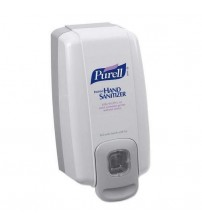 PURELL HAND SANITIZER DISPENSER WALL MOUNTED USA