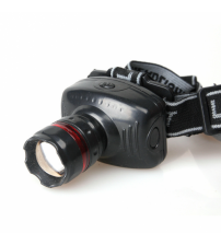 TORCH HIGH POWER ZOOM HEAD LAMP  TK27 CHINA