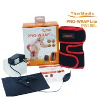 THERMEDIC PRO-WRAP LITE HEATING PAD - PW-150L