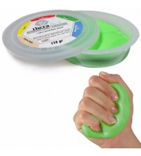 THERAFLEX PUTTY 110GR GREEN