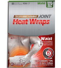 JOINT HEAT WRAPS WAIST SINGLE KOREA