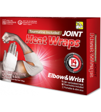 JOINT HEAT WRAPS FOR ELBOW & WRIST PACK OF 4 KOREA