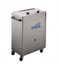 CAPACITY MOBILE MOIST HEAT UNIT