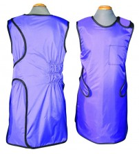 X-RAY LEAD APRON DOUBLE SIDE O.5MM CHINA
