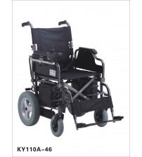 WHEEL CHAIR ELECTRIC KY-110A-46