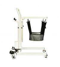 ELECTRIC PATIENT LIFT WITH SLING