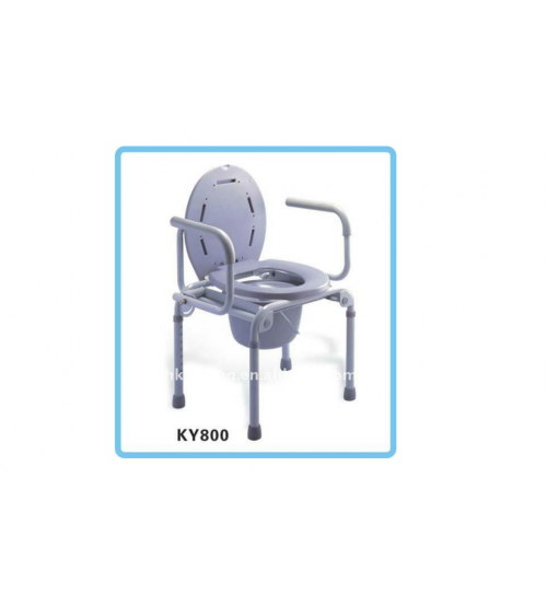 COMMODE CHAIR KY-800