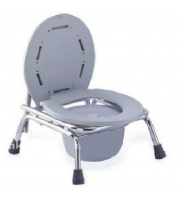 COMMODE CHAIR KY-814