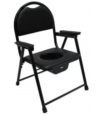 COMMODE CHAIR W.FOAM KY-817