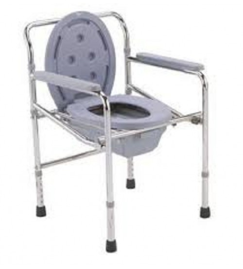 COMMODE CHAIR W.OUT WHEEL KY-8941