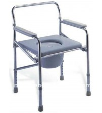 COMMODE CHAIR W.OUT WHEEL KY-896