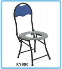 COMMODE CHAIR KY-890