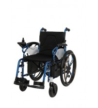 DUAL MODE LIGHTWEIGHT ALUMINUM WHEEL CHAIR 90 M ONE