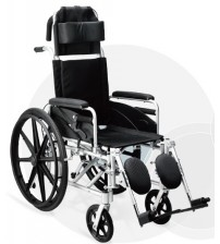 WHEEL CHAIR ALUMIMIUM KY-954LBRGC