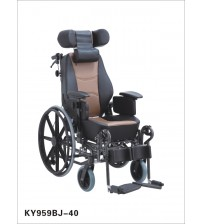CP CHAIR ADULT KY 959BJ-40 KAIYANG MEDICAL CHINA