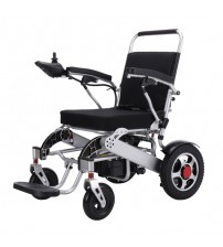 POWERFUL LIGHT WEIGHT WHEEL CHAIR 30M
