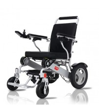 Smart Aluminum Wheelchair  30F