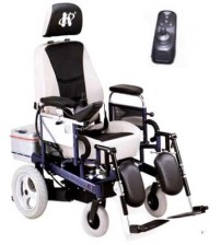 WHEEL CHAIR ELECTRIC KY-120C KAIYANG MEDICAL CHINA