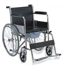 WHEEL CHAIR COMMODE KY-608