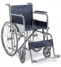 WHEEL CHAIR X-LARGE KY-874