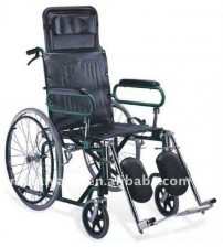 WHEEL CHAIR FULL RECLINING KY-902GC