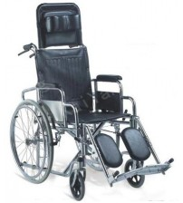 WHEEL CHAIR FULL RECLINING KY-903GC