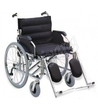 WHEEL CHAIR X-LARGE KY-951AC-56