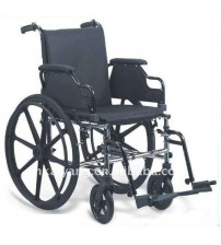 WHEEL CHAIR FULL ADJUSTABLE KY-986BQ