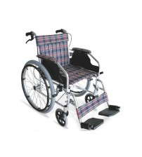 WHEEL CHAIR ALUMINUM LIGHT WEIGHT KY-868LJ-A CHINA