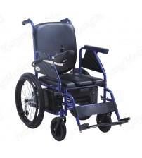 WHEEL CHAIR ELECTRIC KY 119L-43 KAIYANG MEDICAL CHINA