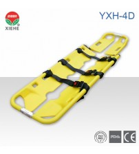 SCOOP STRETCHER PLASTIC YXH-4D CHINA