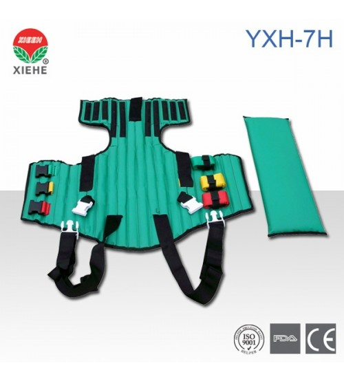 EXTRICATION DEVICE FULL BODY SPLINT YXH-7H CHINA