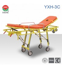 STRETCHER AMBULANCE AUTO LOADER - YXH-3C CHINA