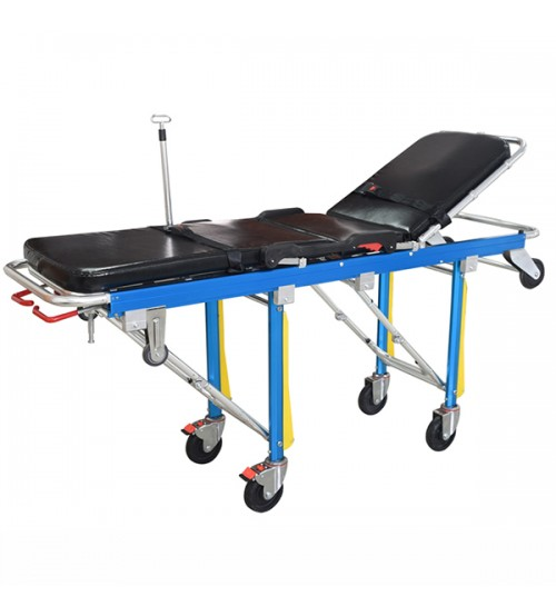 STRETCHER AMBULANCE AUTO LOADER - YXH-3K CHINA