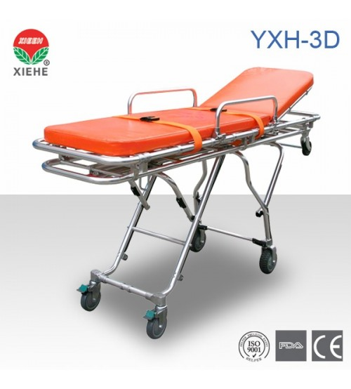 STRETCHER AUTOLOADER VARIED HEIGHT YXH-3D