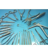 EYE DCR SET - 30 PCS