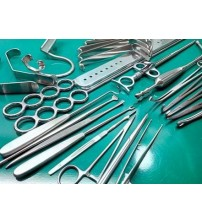ENT TONSILLECTOMY SET - 20 PCS