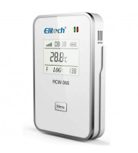 TEMPRATURE  & HUMIDITY DATA LOGGER WITH SMART WIRELESS RCW-360 ELITECH USA