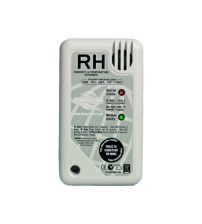 DATA LOGGER MULTI USE RH TEMPERATURE & HUMIDITY TEMPRECORD NEW ZEALAND