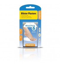 PROFOOT BLISTER PLASTERS
