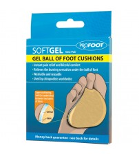 PROFOOT GEL BALL OF FOOT