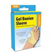 PROFOOT BUNION SLEEVE