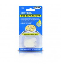 PROFOOT TOE SEPARATORS